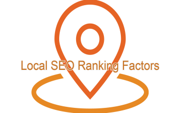 Google's TOP 5 Ranking Factors for Local SEO