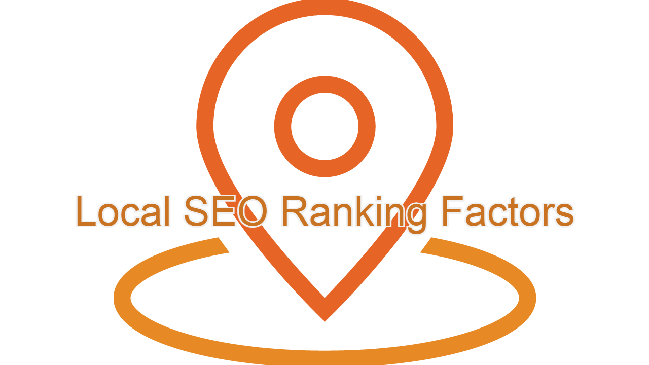 Ranking Factors for