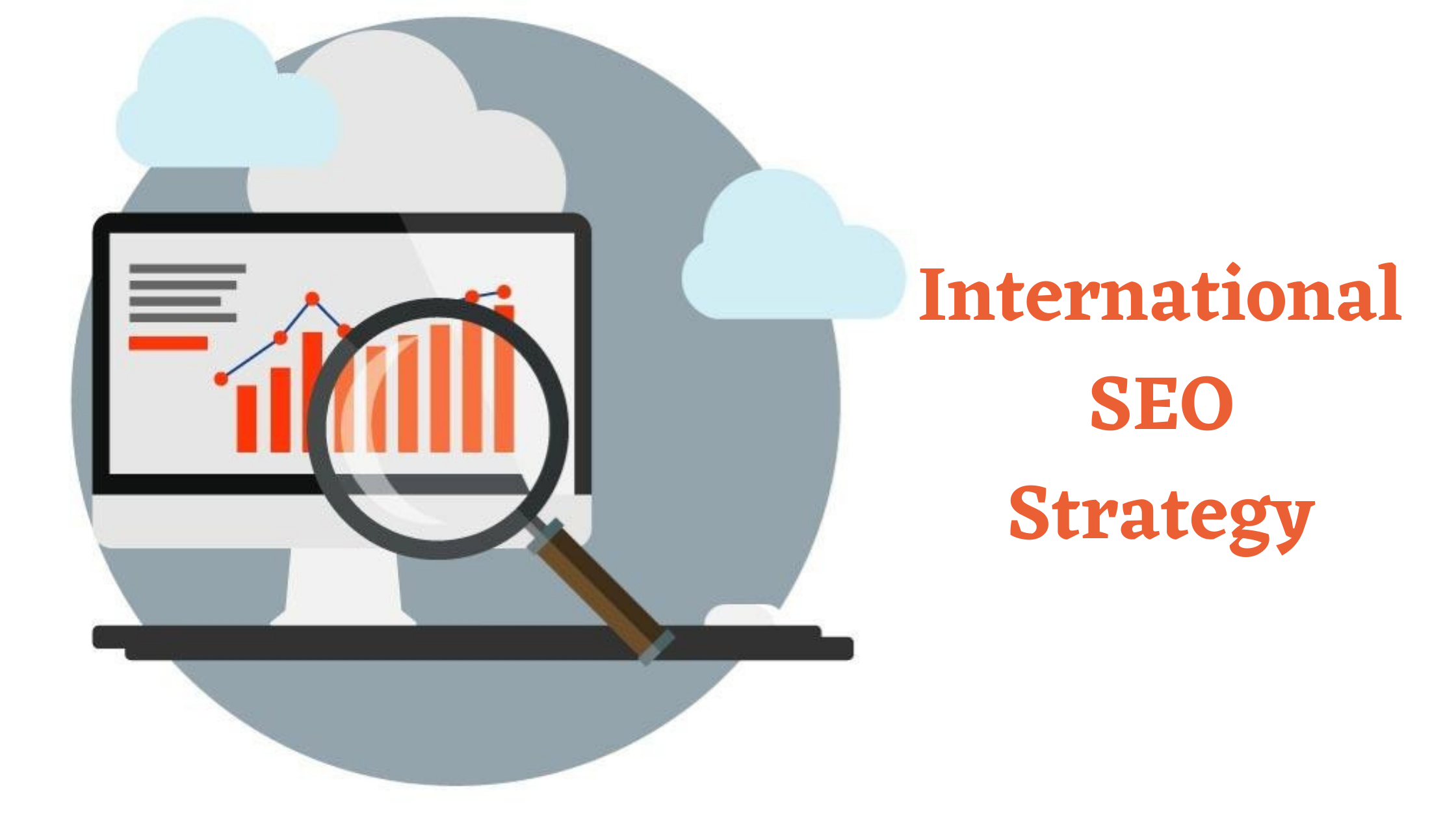 How to Develop an International SEO Strategy