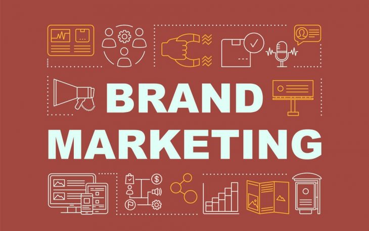 Powerful ways to market a Successful Brand