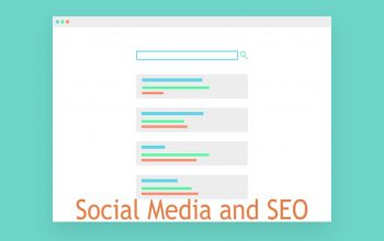 Social Media and SEO- Boost your Search Engine Optimization Efforts Incredibly
